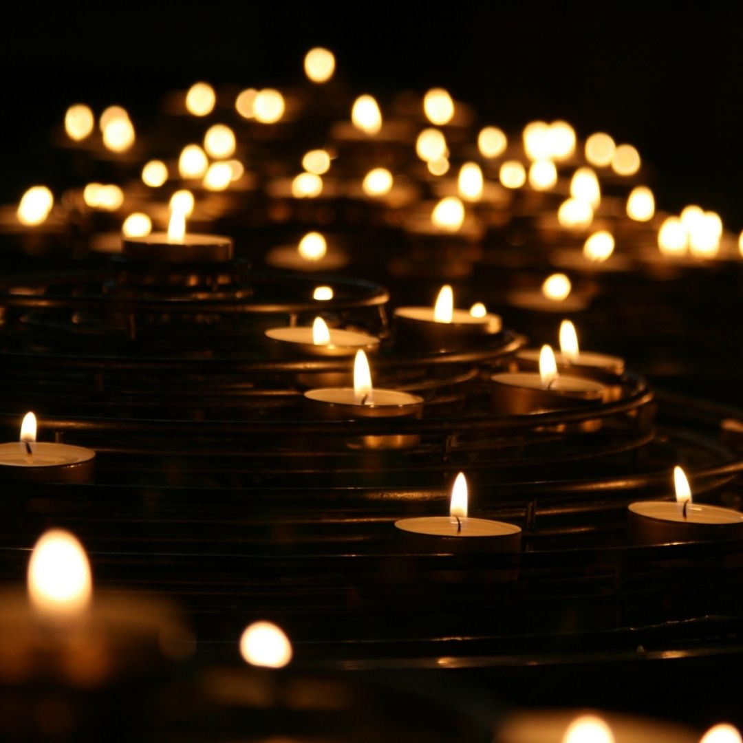 The Easter Vigil in the Holy Night - 8:00 PM