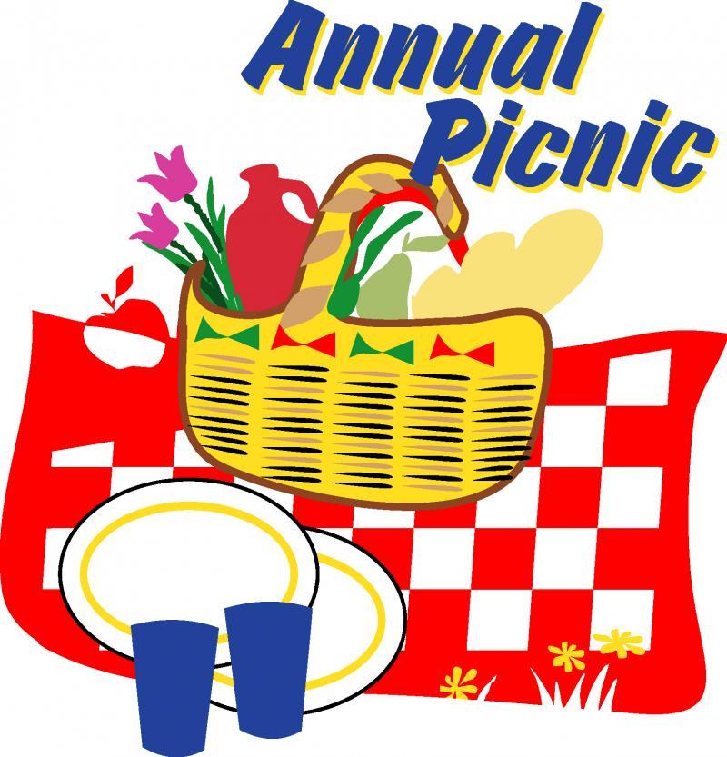 Annual Parish Picnic!