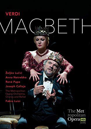 Brown bag opera  -  MACBETH