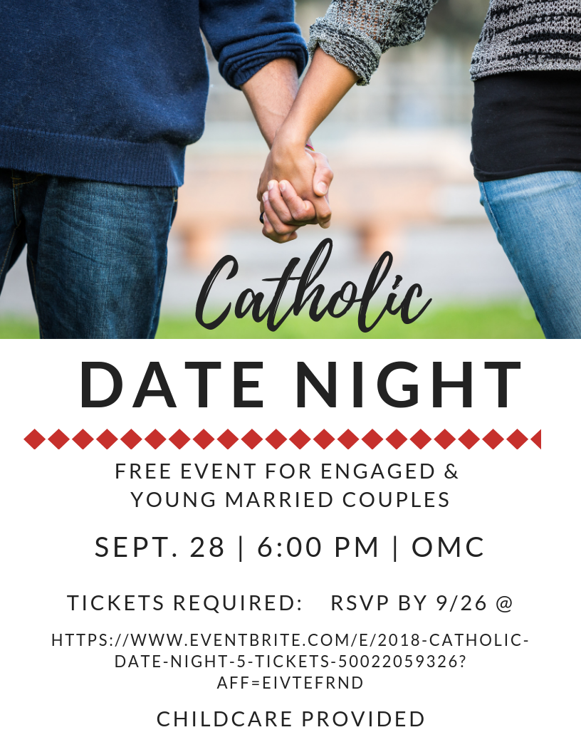 Catholic Date Night