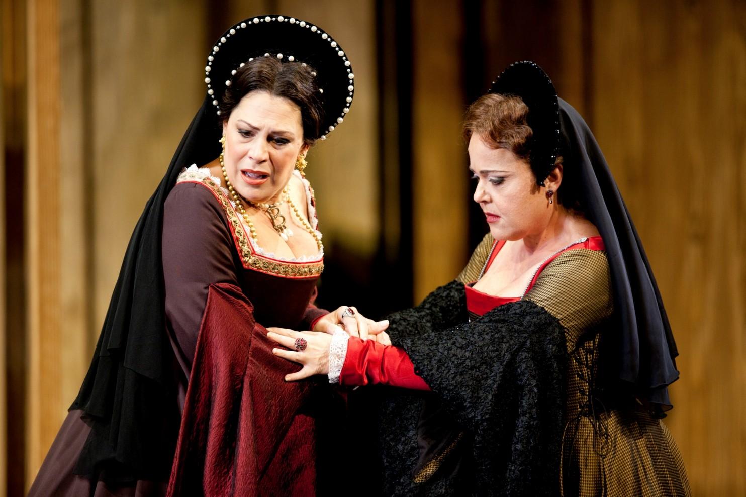 Brown Bag Opera - Anna Bolena