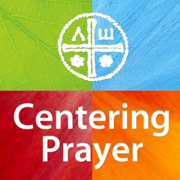 Centering Prayer Workshop
