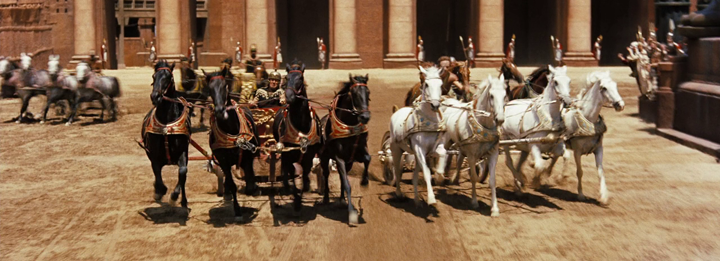 Ben Hur - Free Movie