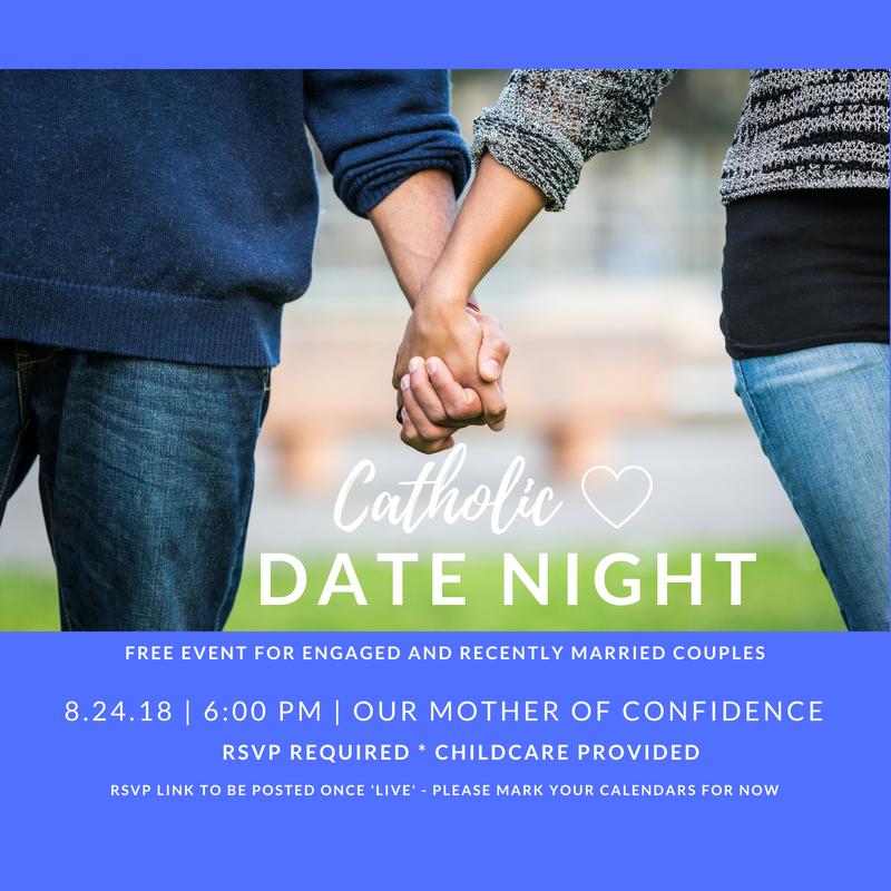 Catholic Date Night