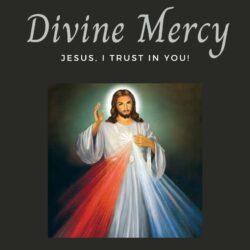 Divine Mercy Holy Hour – Sunday, April 11