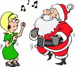 Christmas Senior Social