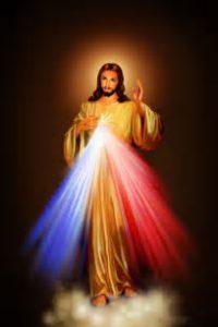 Divine Mercy Jesus 2