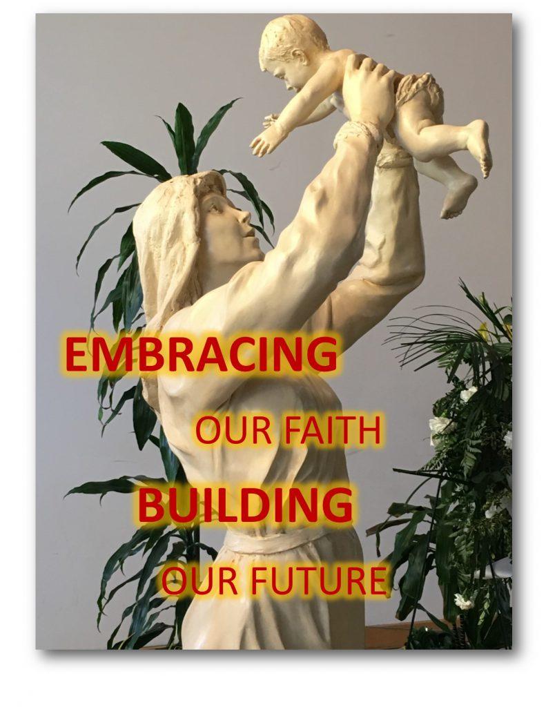 Embracing Our Faith