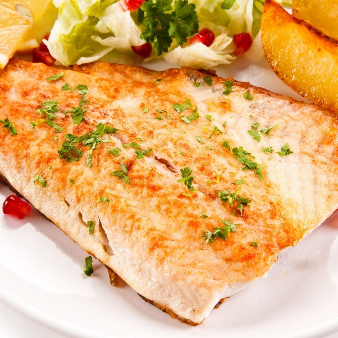 Lent Dinner - FISH FRY!