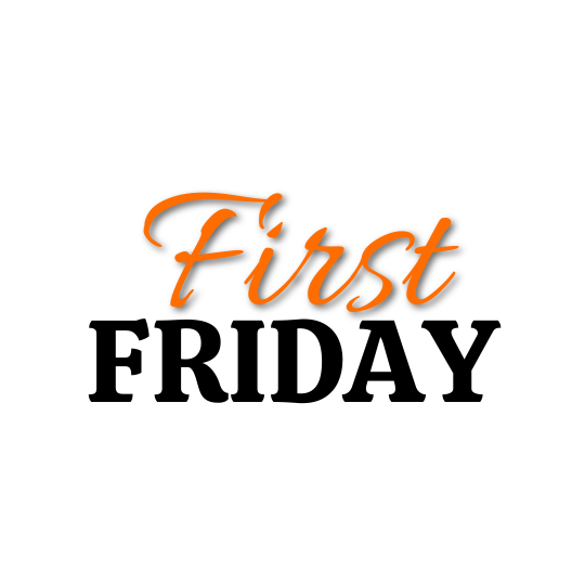 First Friday - Holy Hour and Benediction
