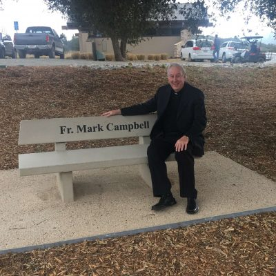 Father Mark's Pastoral Direction