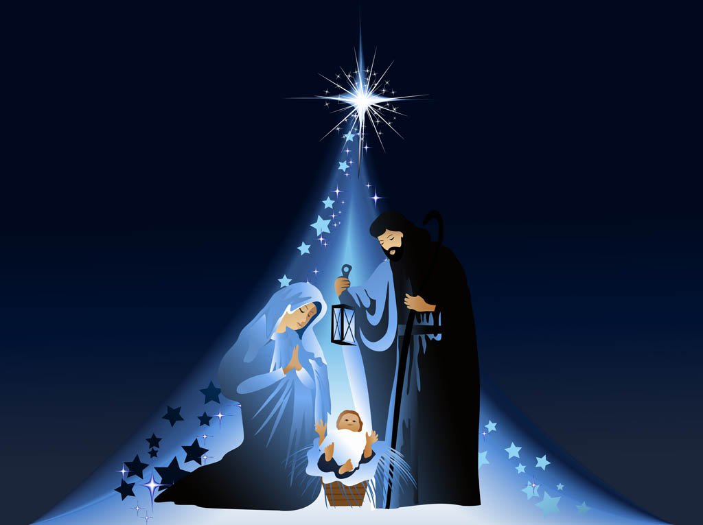Christmas Eve - Late Liturgy (10 PM)  - Traditional Choir and Carols (9:20 PM)