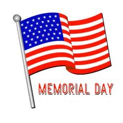 Memorial Day Mass - 9:00 a.m.