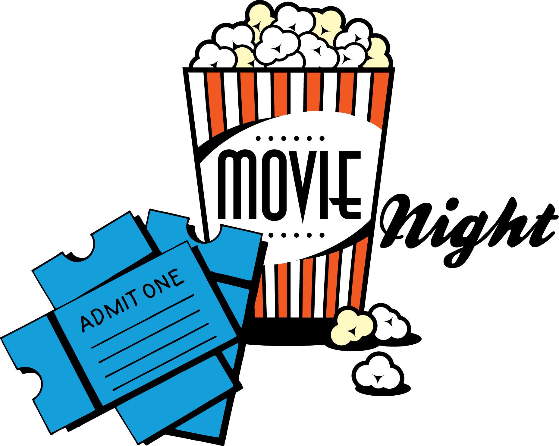 College-Aged Movie Night
