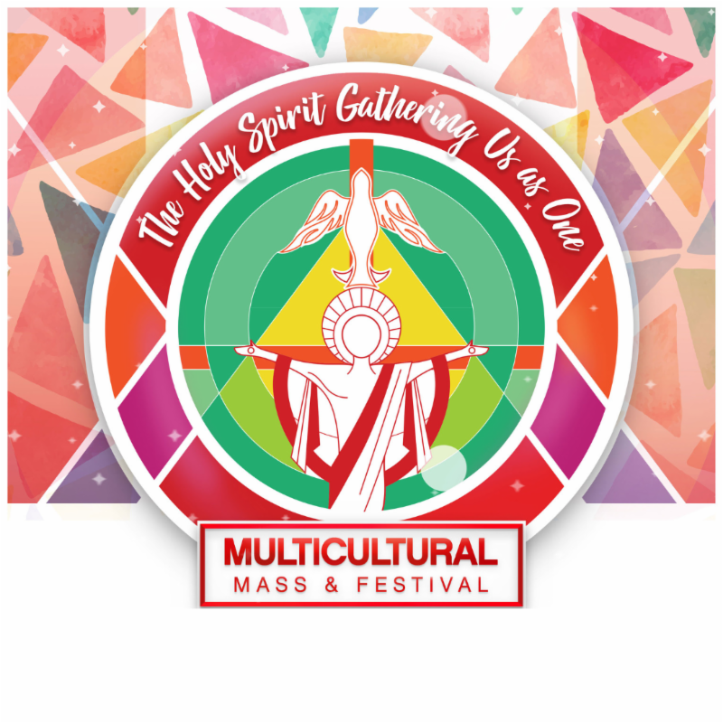 Diocese Multi Cultural Mass and Celebration