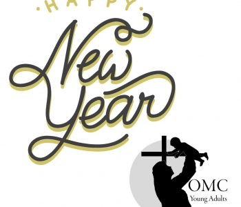 Happy New Year YOUNG ADULTS!