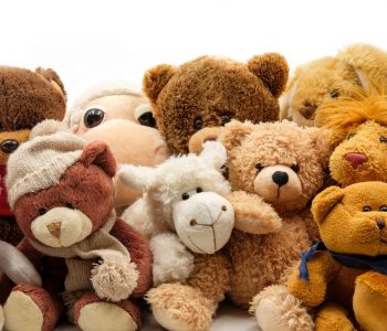 OMC Youth Stuffed Animal Drive to Support Ronald McDonald House