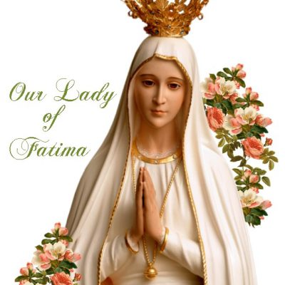 100-Year Fatima Anniversary Rosary Rally
