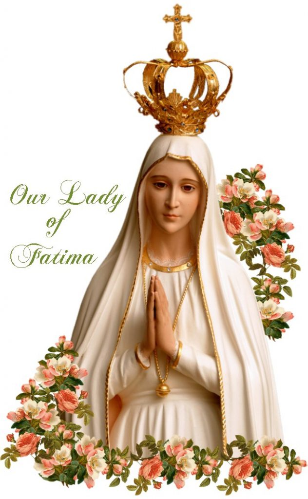 Our Lady of Fatima 2 (1)
