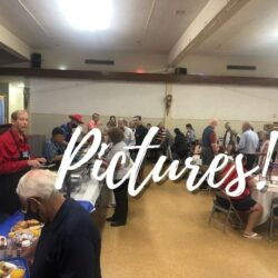 Pictures – July Breakfast