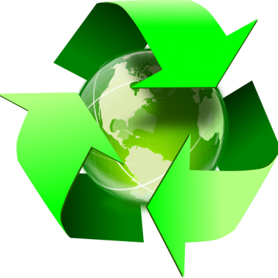 Recycle Here at OMC — One Day Only!