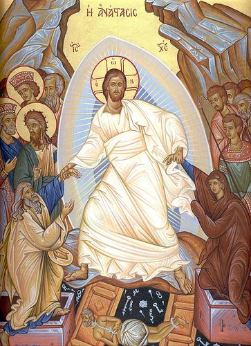 Easter Sunday 7:30 a.m. Mass