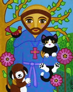 Family Catechesis  - All Saints' Day