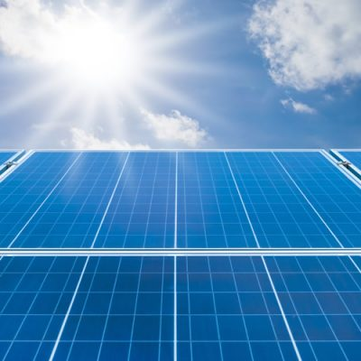 Happy Anniversary Solar!