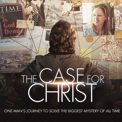 Brown Bag Movie: The Case for Christ