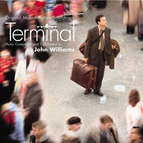 Brown Bag Movie - The Terminal