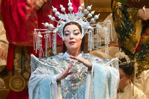 Brown Bag Opera: Puccini's Turandot