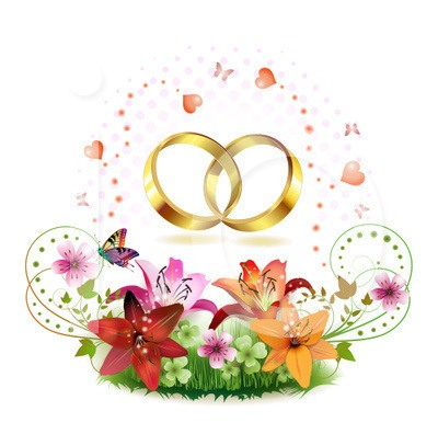 Wedding Vows Renewal