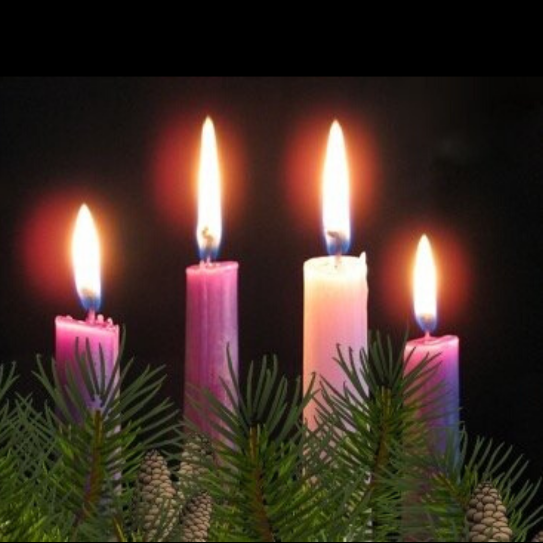 Advent Begins!