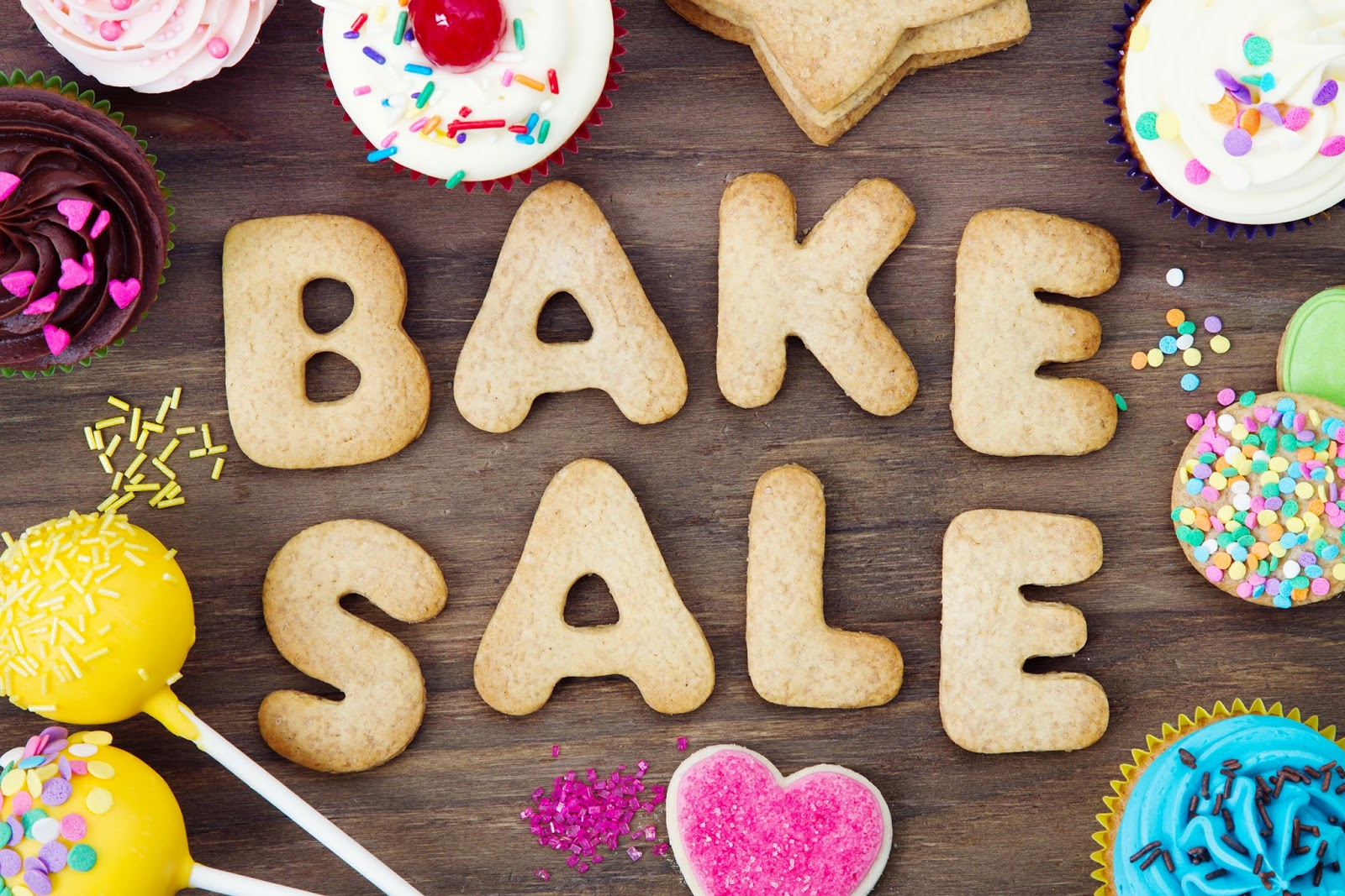 Father Joe's Village Guild - Craft and Bake Sale