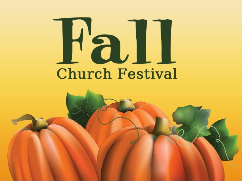 Family Fall Festival - Cancelled