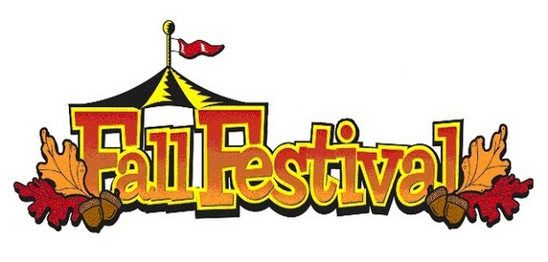 Parish Family Fall Festival