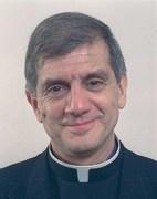 Parish Mission - Fr. Fragomeni