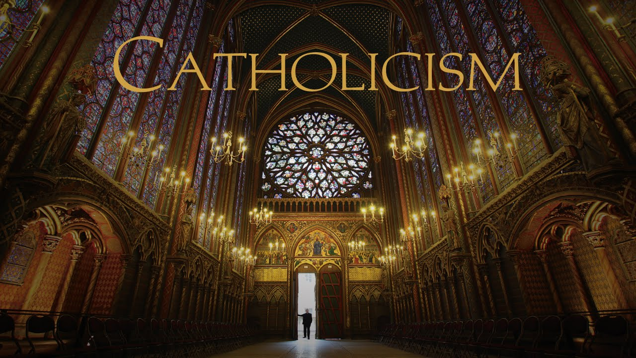 Catholicism Series