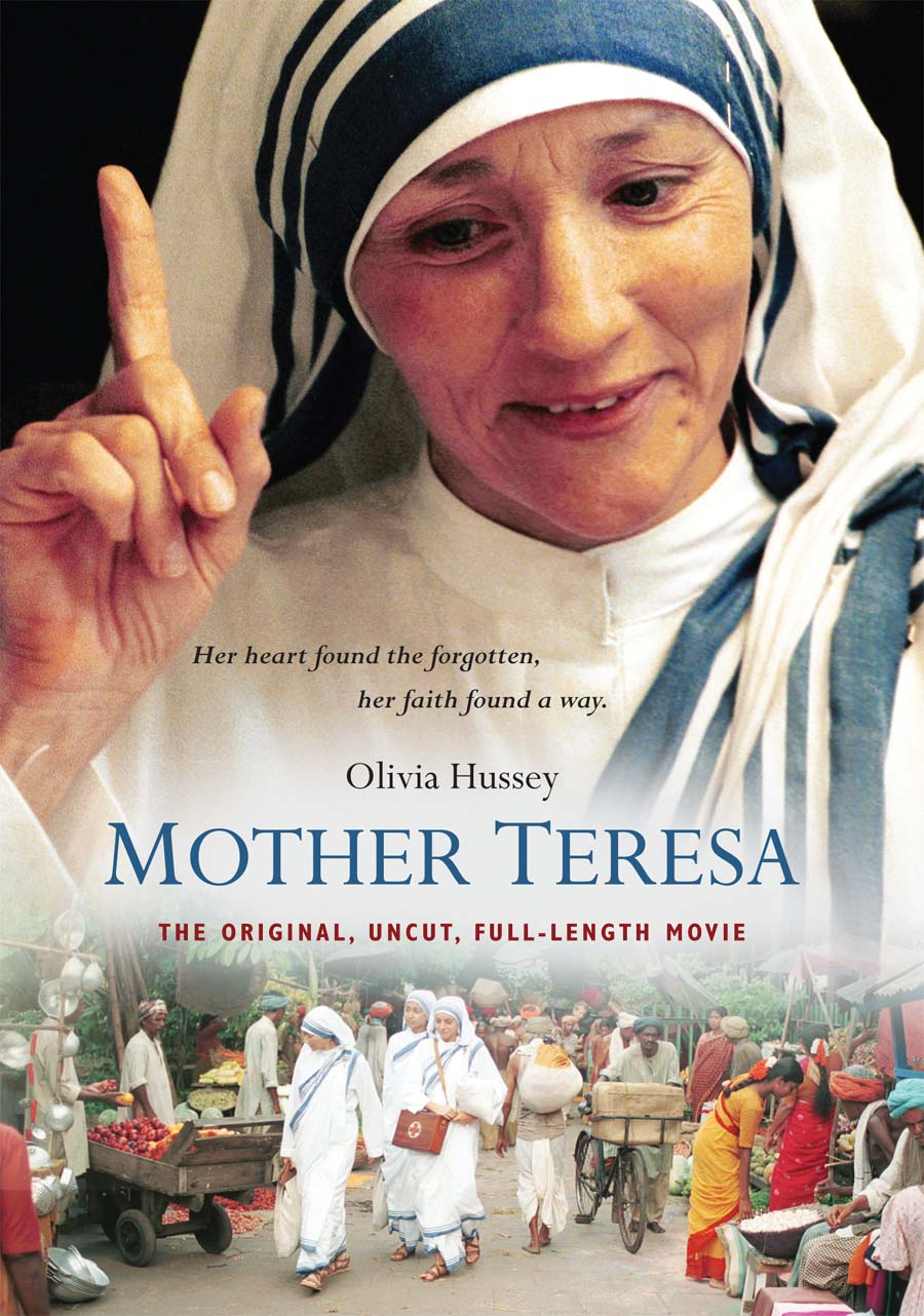 Brown Bag Movie - Mother Teresa