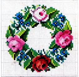Needlepoint Guild Show