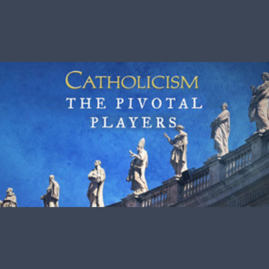 Pivotal Players continues!