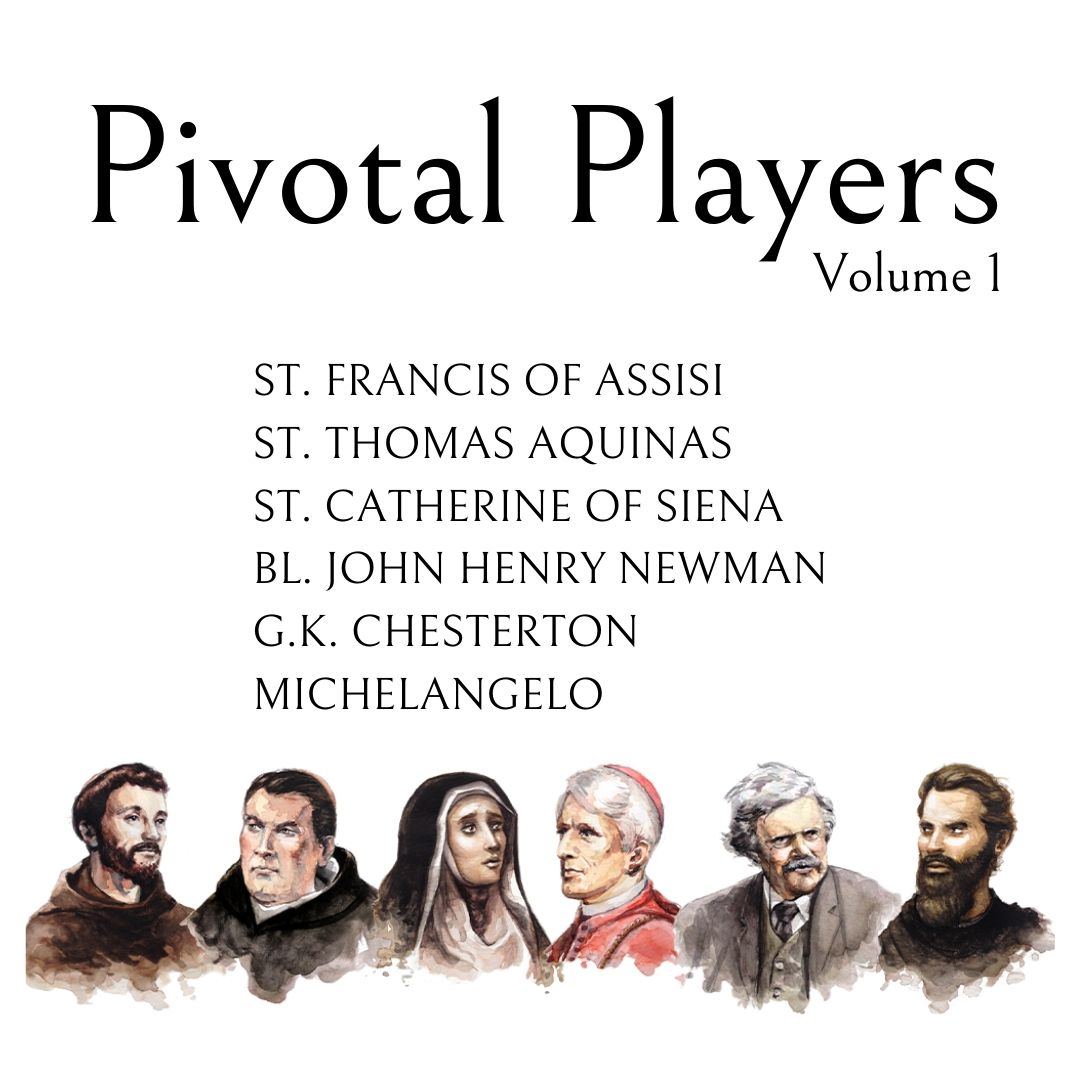 Adult Study:  Pivotal Players