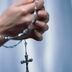 October – Month of the Holy Rosary