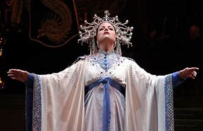 Brown Bag Opera: Turandot